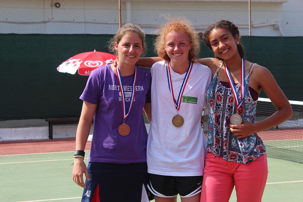 Διεθνές Τουρνουά Τέννις ISST