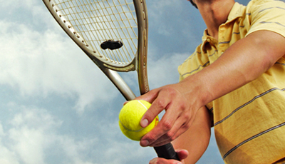 Tennis – health benefits