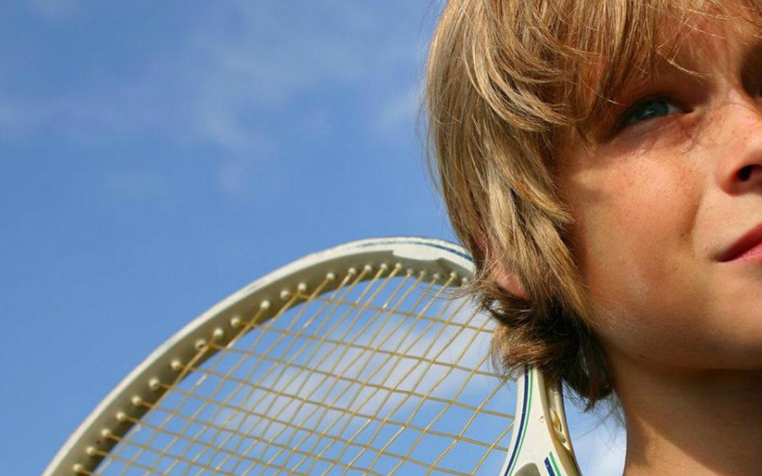 Tournoi Open junior
